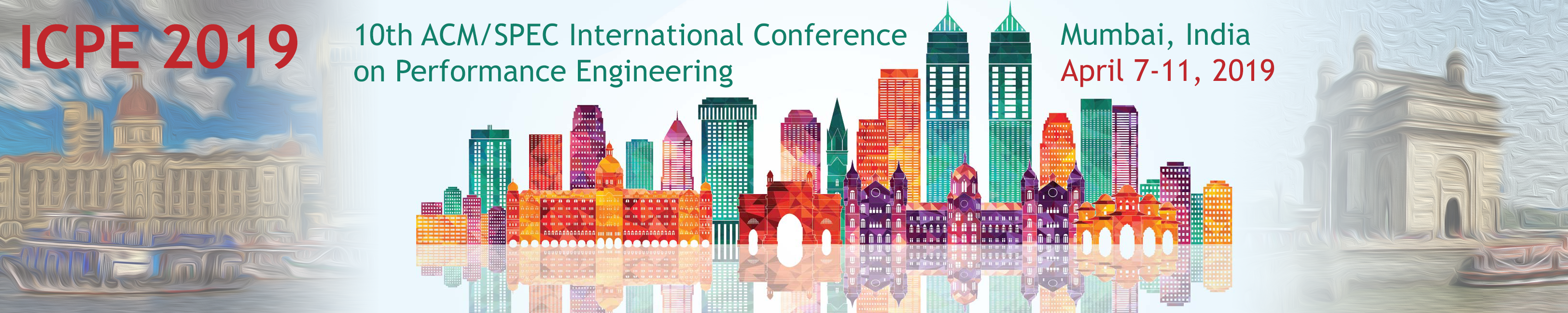 International Conference on Performance Engineering (ICPE) 2019
